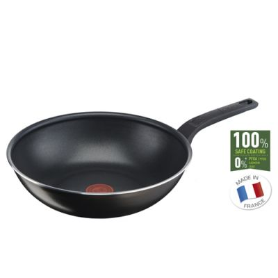 Tefal Easy Cook & Clean Wok D28cm