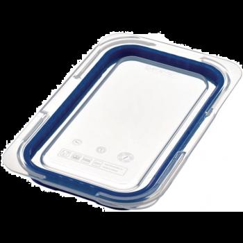 Araven Airtight Deksel Foodbox Gn1-4 26.5x16.2