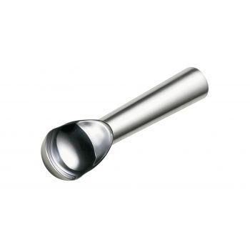 Stöckel Ice cream dipper aluminium - Ø59mm - 1/16Ltr