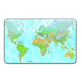 Breadboard - Mundial