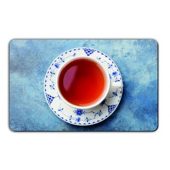 Breadboard - For Tea Drinkers