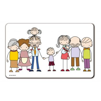Breadboard - Familienbande