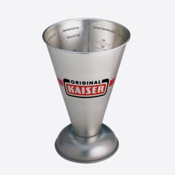 Kaiser stainless steel measuring cup 500ml