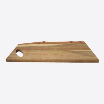 Dagelijkse Kost Acacia wood serving board 44x17x1.5cm