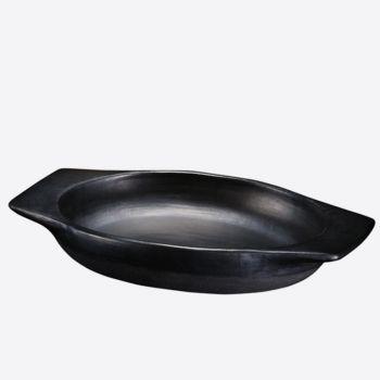 De La Terra oval baker 30.5x27x6cm - 2.2L