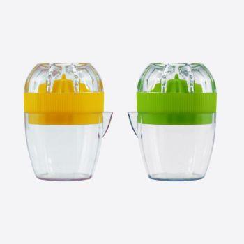 Dotz mini juicer yellow or green (12pcs/disp.)