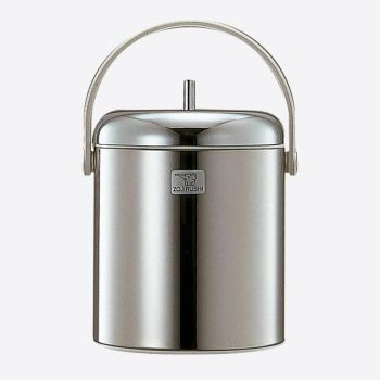 Zojirushi stainless steel ice pail 1.2L
