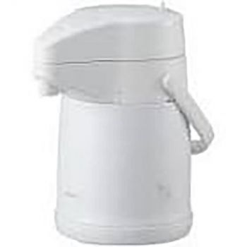 Zojirushi unbreakable airpot Slow white 3L