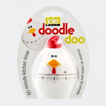 Joie DoodleDoo timer up to 1 hour Ø 7cm H 10.2cm