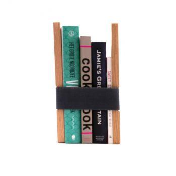 Menu bookbinder; L; Oak
