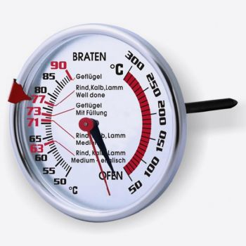 Sunartis meat/oven-thermometer