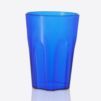 Omami glass blue 400ml