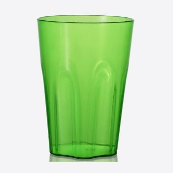 Omami glass green 400ml