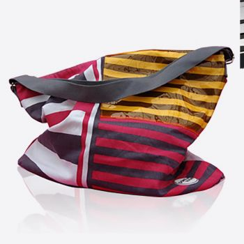 PointRose beachbag funky