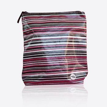 PointRose high toiletbag stripes