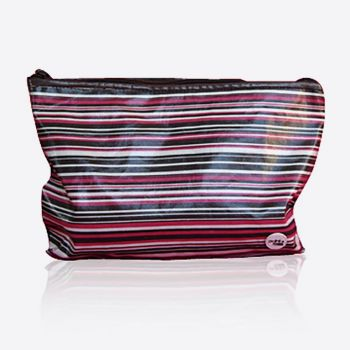PointRose low toiletbag stripes