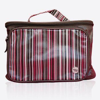 PointRose beautycase stripes