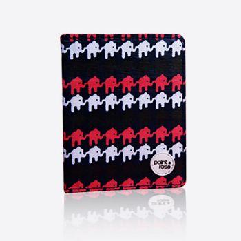 PointRose pasportholder elephants