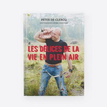 Point-Virgule cookery book 'Les délices de la vie en plein air' French