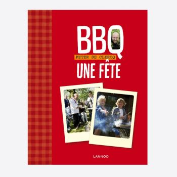 Cookery book BBQ; une fête FR