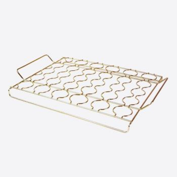 Point-Virgule barbecue seafood tray