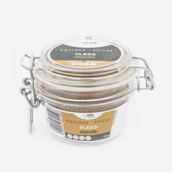 Point-Virgule meat spices 110g (per 6pcs)