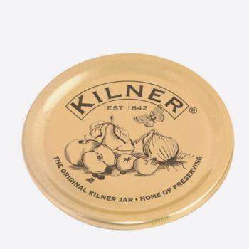 Kilner set of 12 preserve lid seals