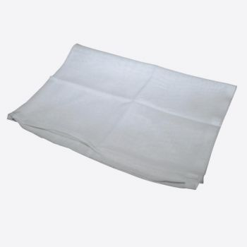 Kilner 100% cotton square muslin 29.5x18x0.4cm