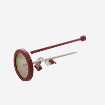 Kilner thermometer an lid lifter 12cm