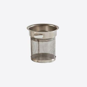 Price & Kensington stainless steel 2-cup teapot filter