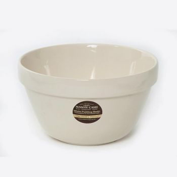 Mason Cash pudding basin cream ø 20cm - 1.75L