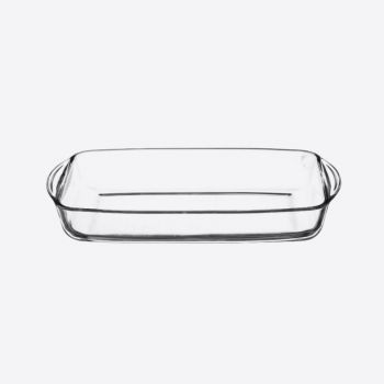 Mason Cash Classic Collection rectangular oven dish made out of glass 33.5x19x5cm