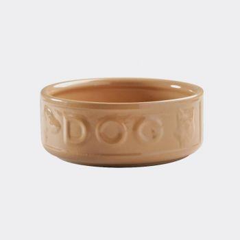 Mason Cash Cane lettered dog bowl ø 18cm (per 6pcs)