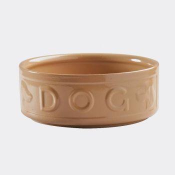 Mason Cash Cane lettered dog bowl ø 20cm (per 6pcs)