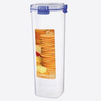 Sistema Klip It cookie box cracker 1.8L (per 4pcs)