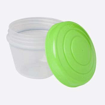 Sistema To Go set of 2 yoghurt bowls 150ml (8 ass.)