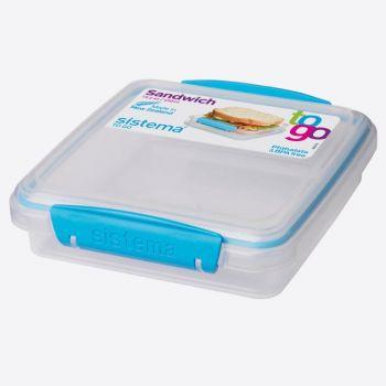 Sistema To Go lunch box 450ml (9 ass.)