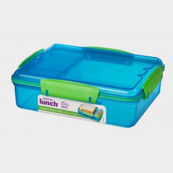 Sistema Trends Lunch Snack Attack Duo 975ml (6 ass.)