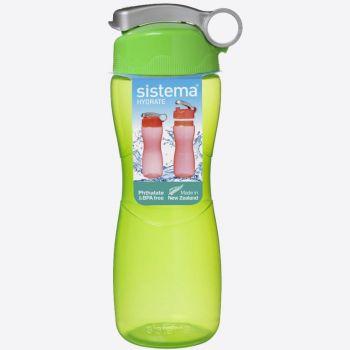 Sistema Hydrate drinking bottle hourglass 645ml (6 ass.)