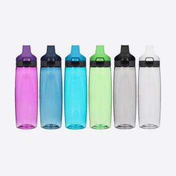 Sistema Hydrate drinking bottle Adventum uit Tritan 900ml (6 ass.)