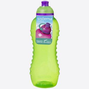 Sistema Hydrate drinking bottle Twist n Sip 460ml (6 ass.)