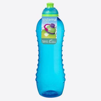 Sistema Hydrate drinking bottle Twist n Sip 620ml (6 ass.)