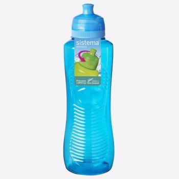 Sistema hydrate drinking bottle Gripper 800ml (6 ass.)