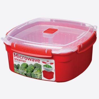 Sistema Microwave steamer large 3.2L (per 4pcs)
