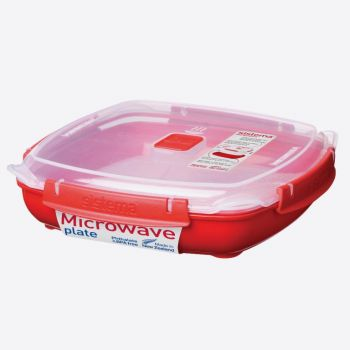 Sistema Microwave plate large 1.3L (per 6pcs)