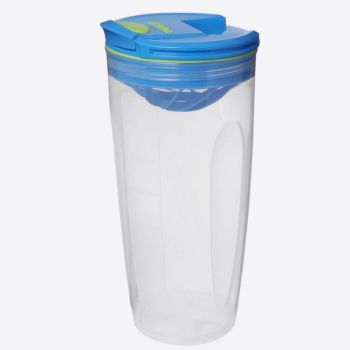 Sistema To Go shaker blue 700ml (per 6pcs)