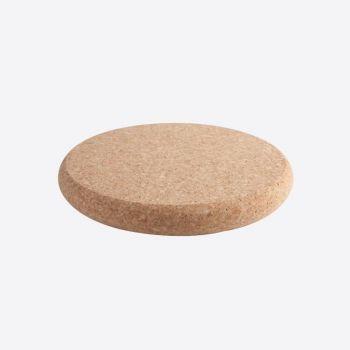 T&G Woodware round cork hot pot stand ø 20.5cm H 2.5cm