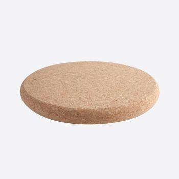 T&G Woodware round cork hot pot stand ø 24.5cm H 2.5cm