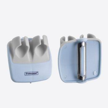 Typhoon Solutions finger grip peeler 7x3.5x6cm