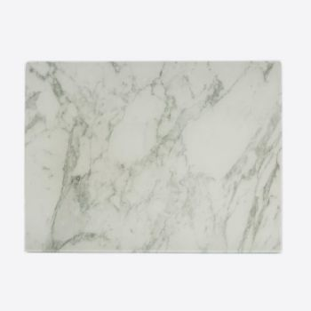 Typhoon glass surface protector marble 40x30cm